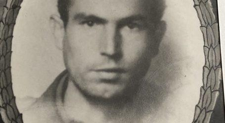 Franco Moroni: per due volte scampò alla fucilazione