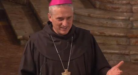 Il saluto della Diocesi a Mons. Viola