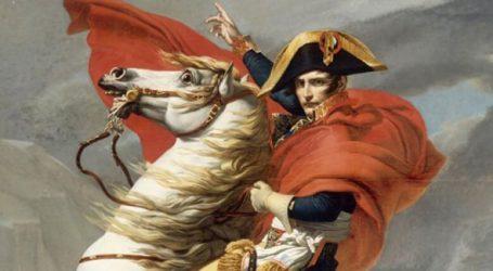 """""""Napoleone due secoli fu"""""""