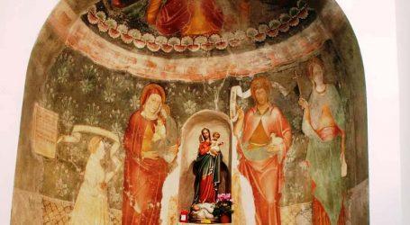 In un video i tesori d'arte sacra novesi