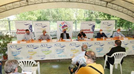 """Fest'Acos"" pensa al futuro ambientale"