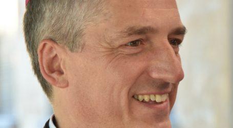 Mons. Vittorio Viola è il nuovo Segretario della Congregazione per il Culto Divino e la Disciplina dei Sacramenti