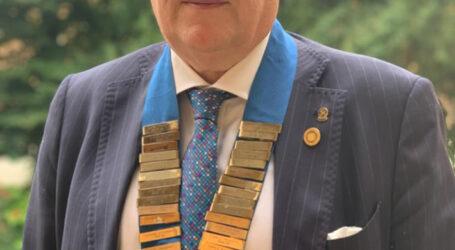 Balzarotti alla guida del Rotary