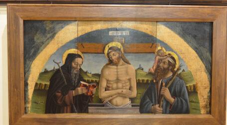 Aperta la mostra diffusa diocesana