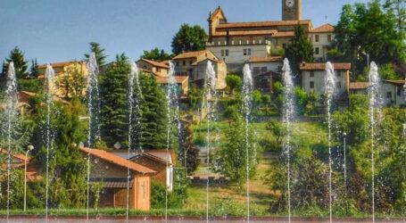 Benvenuti a Fortunago, uno dei Borghi più belli d'Italia