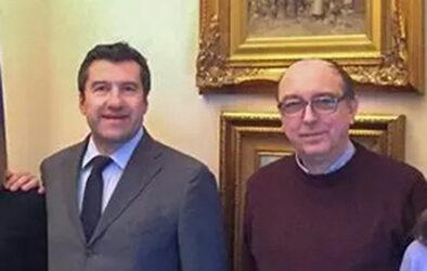 """""""Broni-Stradella"""": è Giannini il presidente"""