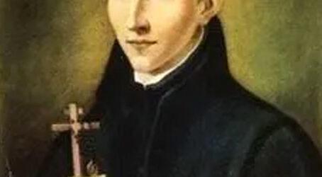 San Giovanni Berchmans