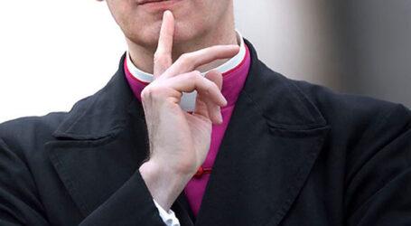 Le date di Ordinazione episcopale e di ingresso in Diocesi del Vescovo eletto Mons. Guido Marini