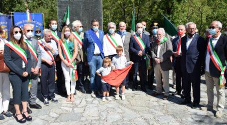 Memoria dei caduti della Val Borbera