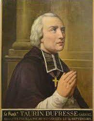 San Gabriele Dufresse