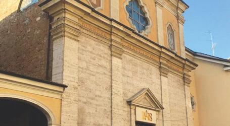 Vicende inedite della chiesa di San Matteo di Tortona