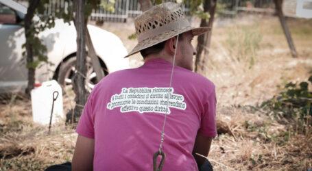 """""""In vino libertas"""", il progetto che incrocia mondi diversi"""