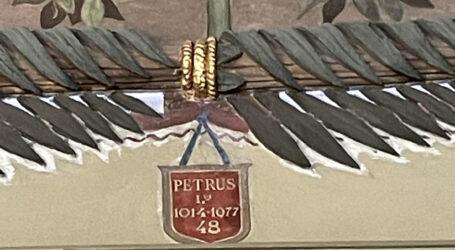 """Pietro I """"il Grande"""" che fu un fedelissimo del Papa"""