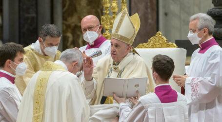 «Con la forza dello Spirito» Mons. Guido Marini è vescovo