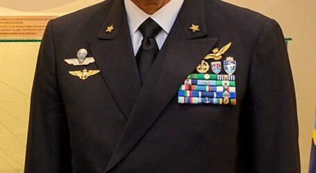 Giuseppe Cavo Dragone è il nuovo Capo di Stato maggiore della Difesa italiana