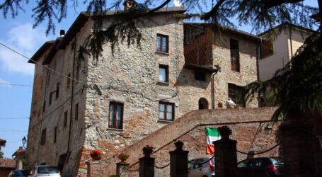 """Il dominio dei vescovi di Tortona sul """"Vescovato"""""""