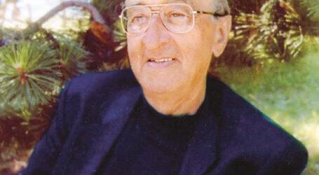 Giuseppe Scappini a 100 anni dalla nascita